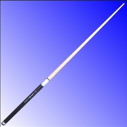 Telescopic CuePlus 45 pool cue from Blue Moon