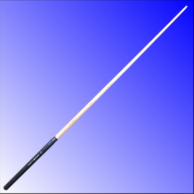 Telescopic pool cue from Blue Moon Leisure made in the U.K