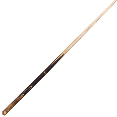 Lynton butt jointed snooker and pool cue from Blue Moon Leisure