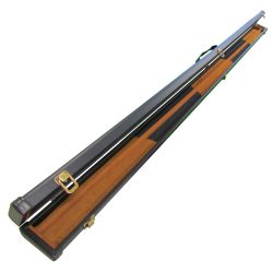 Blue Moon 1 pc snooker cue and pool cue case