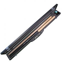 CuePlus `57 H` Telescopic snooker cue.