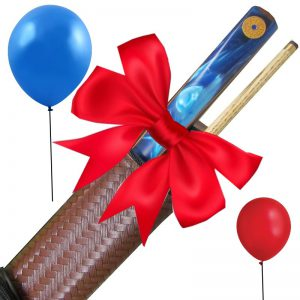 Gift Vouchers for snooker and pool players from Blue Moon Leuisure